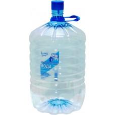 Дистиллированная вода 19л