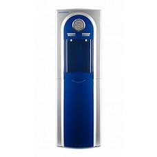 Кулер для воды ECOCENTER G-F4C темно-синий