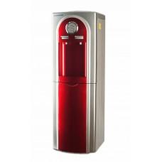 Кулер для воды ECOCENTER G-F4EC красный