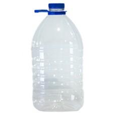 Дистиллированная вода 10л