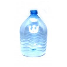 Бутыль ПЭТ вместимость 6 литров