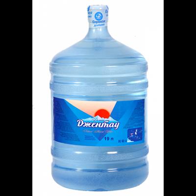 Долина джентау 19л
