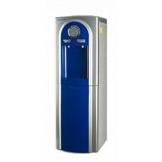 Кулер для воды ECOCENTER G-F4EC темно-синий